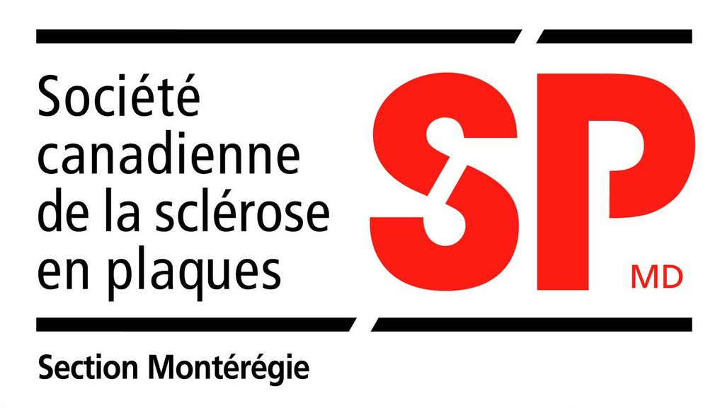 Société Canadienne de la Sclérose en plaques, section Montérégie